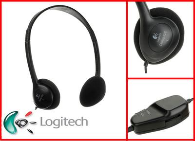 Słuchawki Logitech Gratis